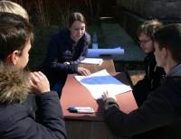 Gruppenleiterschulung - Modul 6 - Erste-Hilfe-Kurs