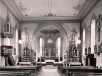 Kirche-Elfershausen-früher-aus-Kirchenarchiv